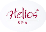 Kurhotel »Helios Spa« Logo