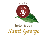 Kurhotel »St. George« Logo