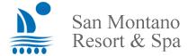 San Montano Resort & Spa Logo