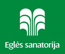 Sanatorium Egle logo