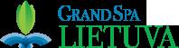 """Sanatorium """"Grand SPA Lietuva"""" Logo"""