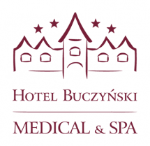 Medical & Spa »Buczynski« Logo