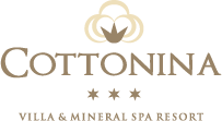 Kurhaus Cottonina Logo
