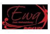 Kurhotel »Ewa« Logo