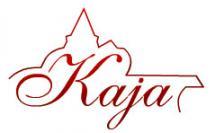Kurhaus »Kaja« Logo