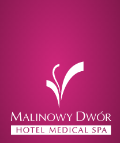 Medical Spa »Malinowy Dwór« Logo