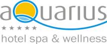 Kurhotel »Aquarius Spa« Logo