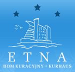 Kurhaus Etna Weneda Logo