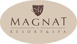 Kurhotel »Magnat Spa« Logo