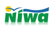 Kurhotel »Niwa« Logo