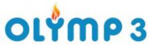 Logo von Kurhaus »Olymp III«