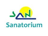 Kurhotel »San« Logo