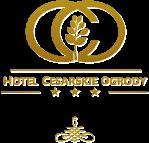 Kurhotel »Kaisergarten« Logo