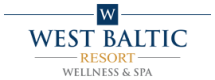Kurhotel »West Baltic Resort« Logo