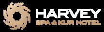 Spa & Kur Hotel »Harvey« Logo