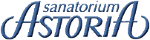 Kurhotel »Astoria« Logo