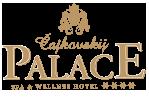 Logo von Čajkovskij Palace