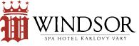 Logo Kurhaus »Windsor« (Lázně III)