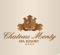 Sanatorium »Monty« Logo
