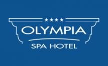 Kurhotel »Olympia« Logo