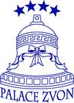 Kurhotel »Palace Zvon« Logo