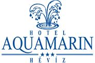 Kurhotel »Aquamarin« Logo