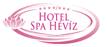 Spa Heviz Logo