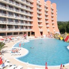 Kurhotel »Helios Spa«