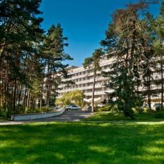 Sanatorium »Jantarnij bereg«