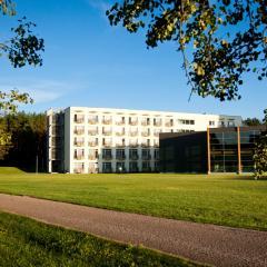 Kurkomplex Egle plus - Hauptgebäude
