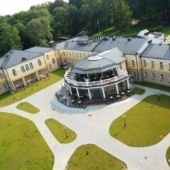 Kurhotel »Europa Royale«