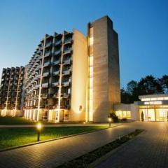 Kurhotel »SPA Vilnius«