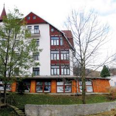 Kurhaus Leo Spa Hauptgebäude