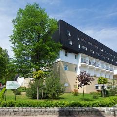 Kurhotel »Niwa«