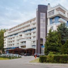 Kurhaus »Olymp III«