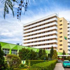 Kurhotel »San«