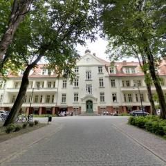 Kurhotel »Kaisergarten«