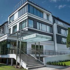 Kurhotel »West Baltic Resort«