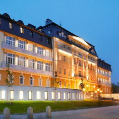 Spa & Kur Hotel »Harvey«