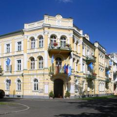 Kurhaus »Metropol«