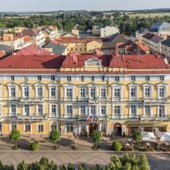 Kurhotel »Savoy«