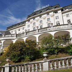 Kurhaus »Radium Palace«