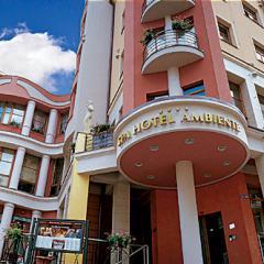 Hotel Ambiente Karlsbad