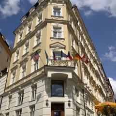 Spa Hotel »Schlosspark«