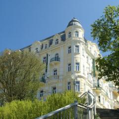 Kurhaus  »Belvedere«