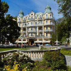 Kurhaus »Bohemia«