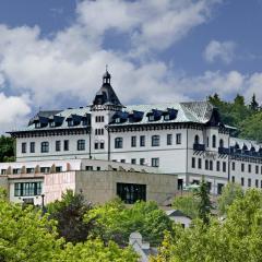 Sanatorium »Monty«