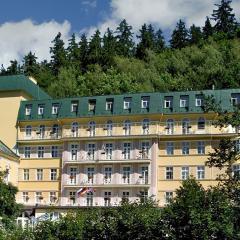 Spa Hotel »Vltava«