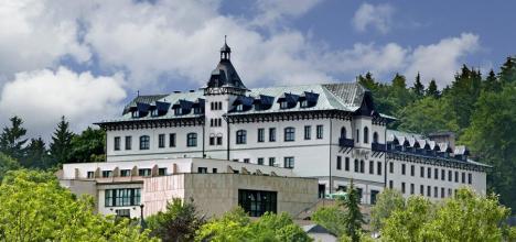 Hotel »Monty« - Preissenkung